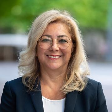 Helen Merz,