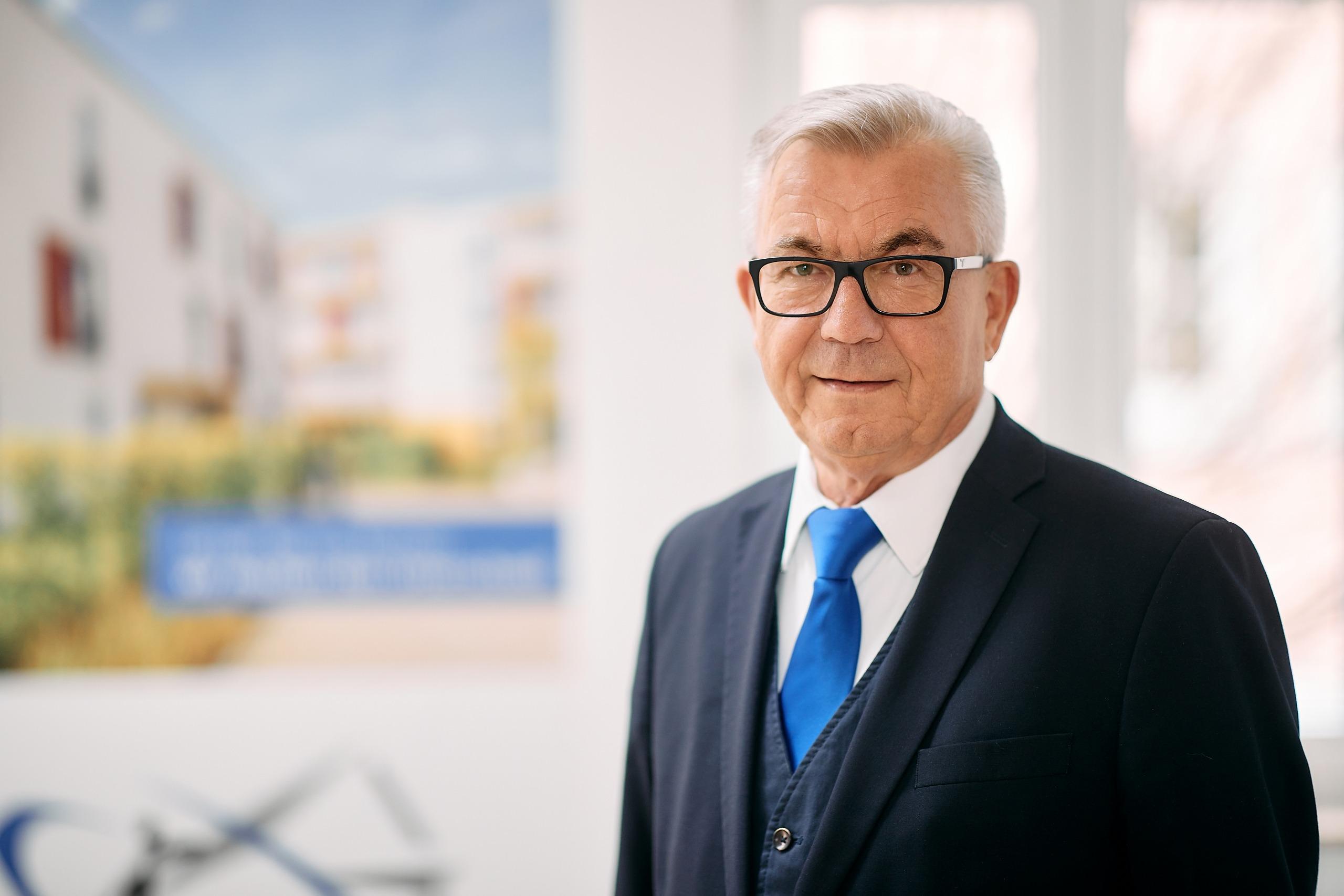 Manfred Schall