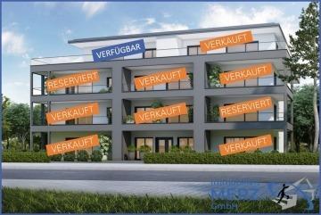 NUR NOCH EINE WOHNUNG FREI! – 3,5 Zimmer Penthouse-Wohnung, 72116 Mössingen, Penthousewohnung