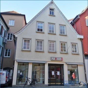 Langfristig vermietetes Wohn- und Geschäftshaus in Rottenburg Zentrum, 72108 Rottenburg am Neckar, Stadthaus